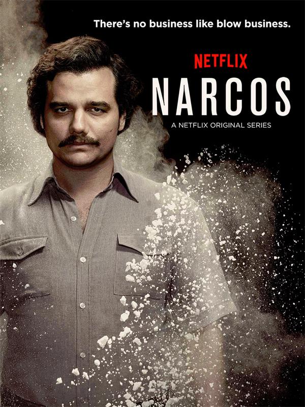 Narcos photo